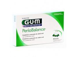 GUM PERIOBALANCE REF/7010 30 TABLETAS